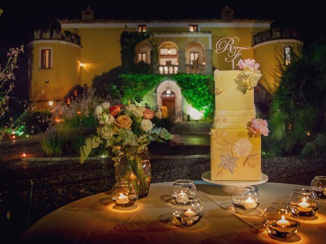 Il matrimonio di Filippo e Rossana a Altomonte, Cosenza 30