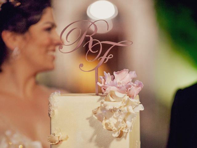 Il matrimonio di Filippo e Rossana a Altomonte, Cosenza 31
