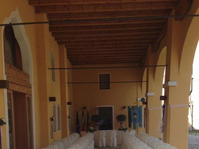 Il matrimonio di Michele e Enrica a Selvazzano Dentro, Padova 3