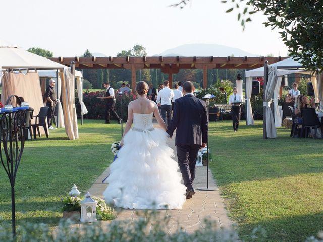 Il matrimonio di Michele e Enrica a Selvazzano Dentro, Padova 5