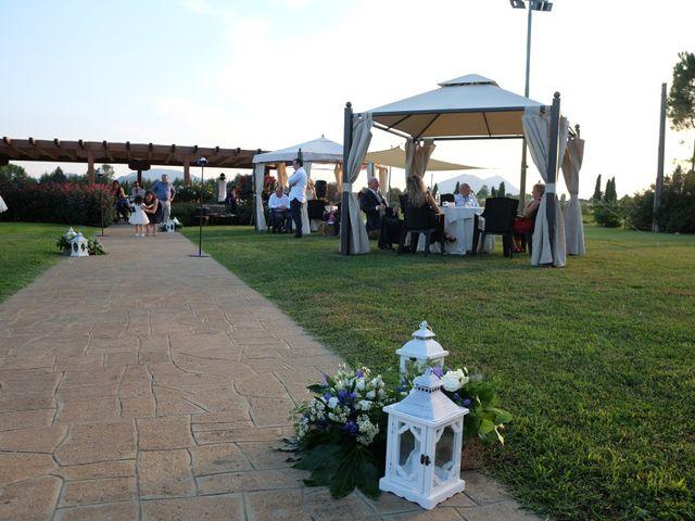 Il matrimonio di Michele e Enrica a Selvazzano Dentro, Padova 6
