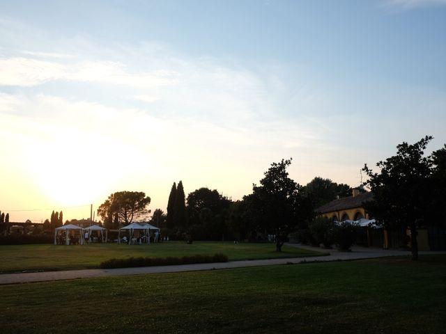 Il matrimonio di Michele e Enrica a Selvazzano Dentro, Padova 10