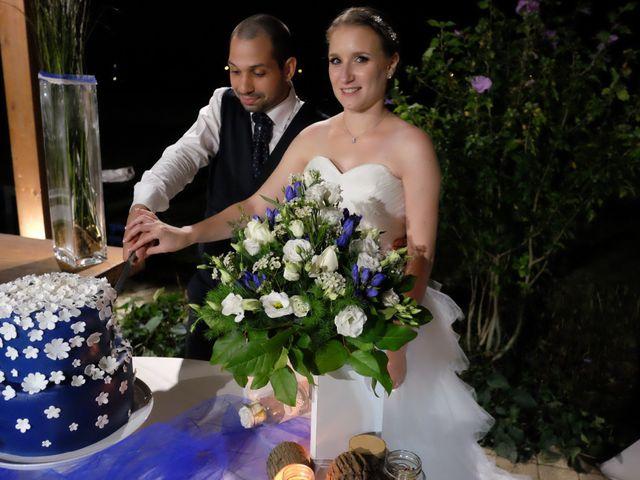 Il matrimonio di Michele e Enrica a Selvazzano Dentro, Padova 12