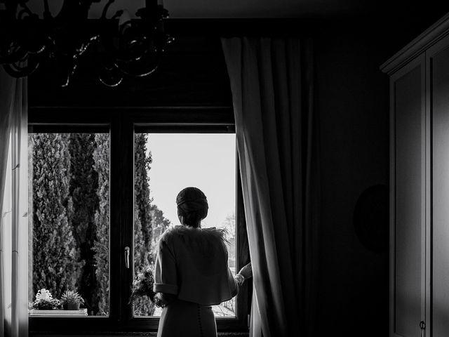 Il matrimonio di Andrea e Stefania a Fontanelle, Treviso 8