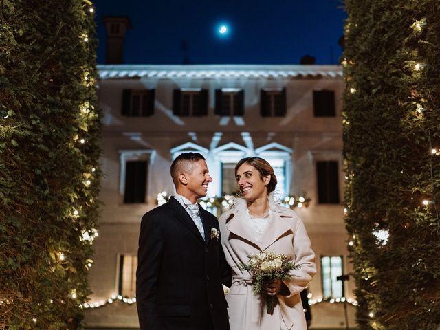 Il matrimonio di Andrea e Stefania a Fontanelle, Treviso 14