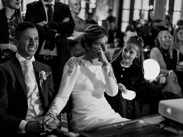 Il matrimonio di Andrea e Stefania a Fontanelle, Treviso 18