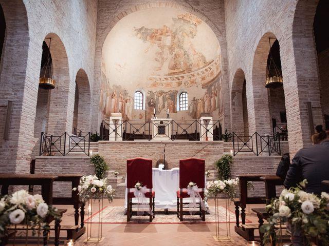 Il matrimonio di Emanuele e Patrizia a Ravenna, Ravenna 23