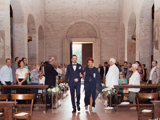 Il matrimonio di Emanuele e Patrizia a Ravenna, Ravenna 26