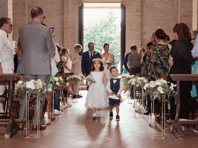 Il matrimonio di Emanuele e Patrizia a Ravenna, Ravenna 28
