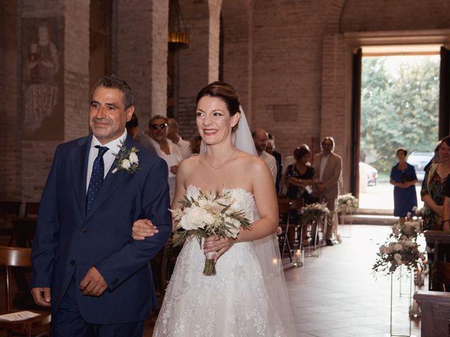 Il matrimonio di Emanuele e Patrizia a Ravenna, Ravenna 29