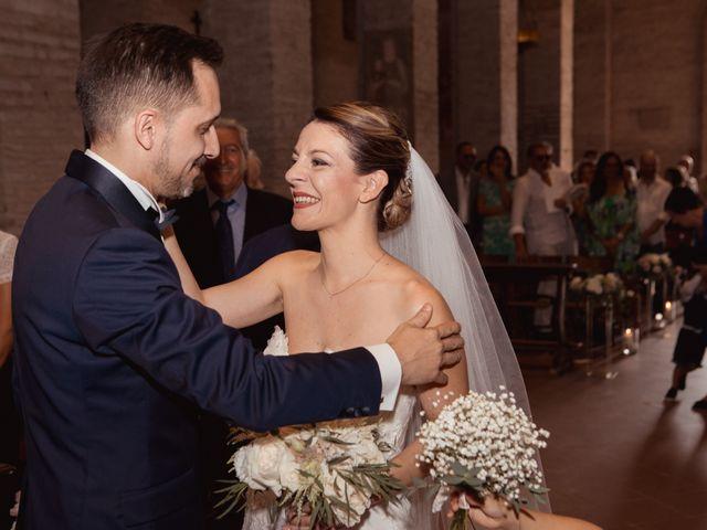 Il matrimonio di Emanuele e Patrizia a Ravenna, Ravenna 30