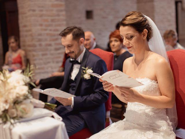 Il matrimonio di Emanuele e Patrizia a Ravenna, Ravenna 31