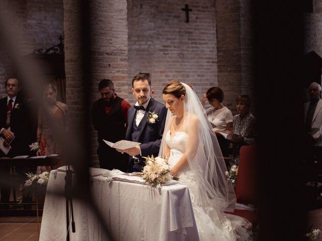 Il matrimonio di Emanuele e Patrizia a Ravenna, Ravenna 32