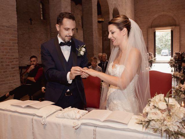 Il matrimonio di Emanuele e Patrizia a Ravenna, Ravenna 33