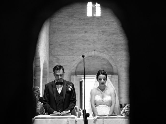 Il matrimonio di Emanuele e Patrizia a Ravenna, Ravenna 36