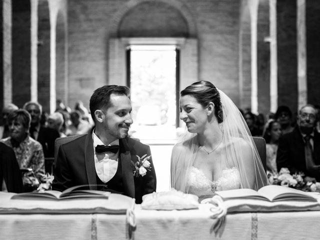 Il matrimonio di Emanuele e Patrizia a Ravenna, Ravenna 37