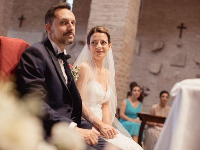Il matrimonio di Emanuele e Patrizia a Ravenna, Ravenna 38