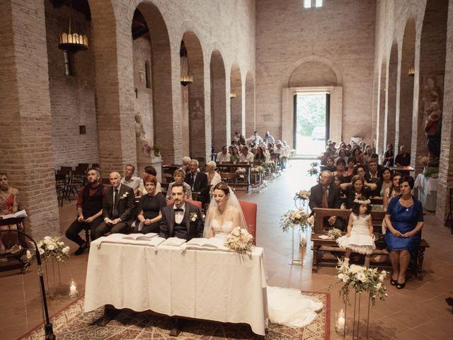 Il matrimonio di Emanuele e Patrizia a Ravenna, Ravenna 39