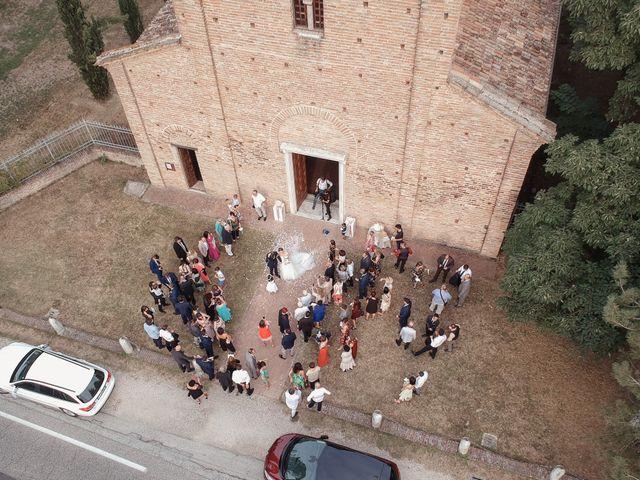 Il matrimonio di Emanuele e Patrizia a Ravenna, Ravenna 41