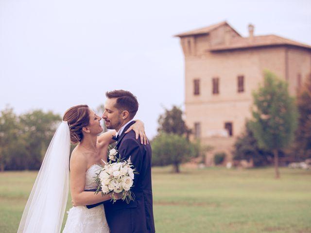 Il matrimonio di Emanuele e Patrizia a Ravenna, Ravenna 43