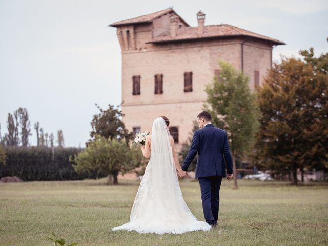 Il matrimonio di Emanuele e Patrizia a Ravenna, Ravenna 44