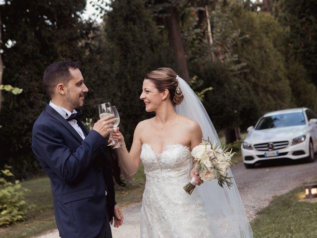 Il matrimonio di Emanuele e Patrizia a Ravenna, Ravenna 47