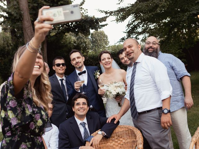 Il matrimonio di Emanuele e Patrizia a Ravenna, Ravenna 48
