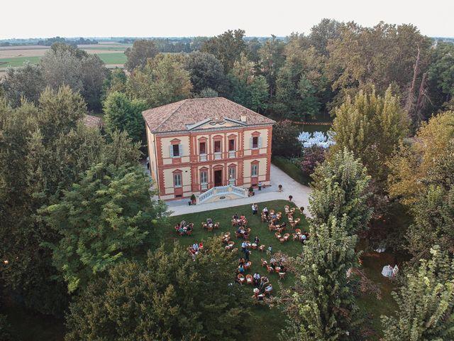 Il matrimonio di Emanuele e Patrizia a Ravenna, Ravenna 1