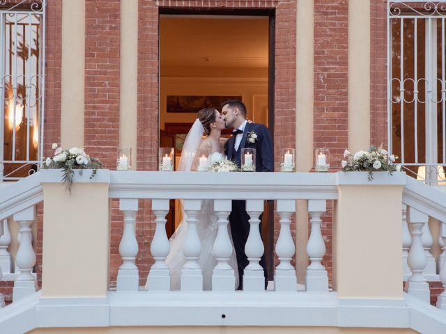 Il matrimonio di Emanuele e Patrizia a Ravenna, Ravenna 62