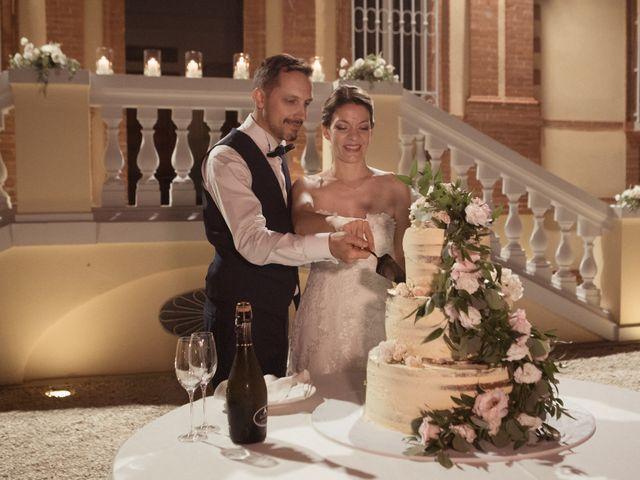 Il matrimonio di Emanuele e Patrizia a Ravenna, Ravenna 72