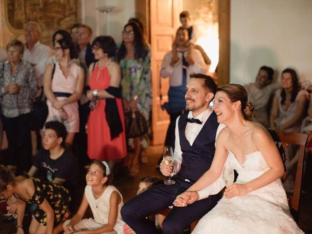Il matrimonio di Emanuele e Patrizia a Ravenna, Ravenna 76
