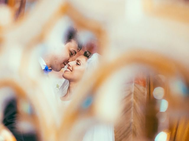 Il matrimonio di Alex e Angela a Vigevano, Pavia 1