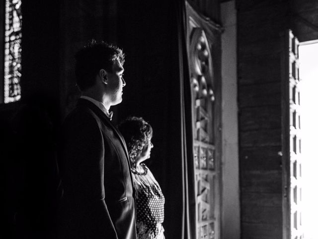 Il matrimonio di Alex e Angela a Vigevano, Pavia 17