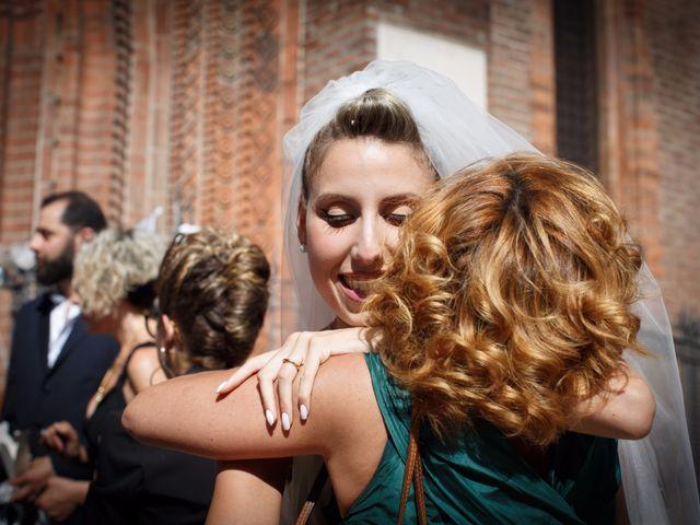 Il matrimonio di Alex e Angela a Vigevano, Pavia 26