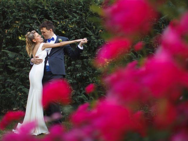 Il matrimonio di Alex e Angela a Vigevano, Pavia 33