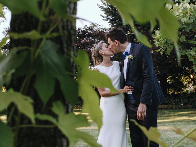 Il matrimonio di Alex e Angela a Vigevano, Pavia 37