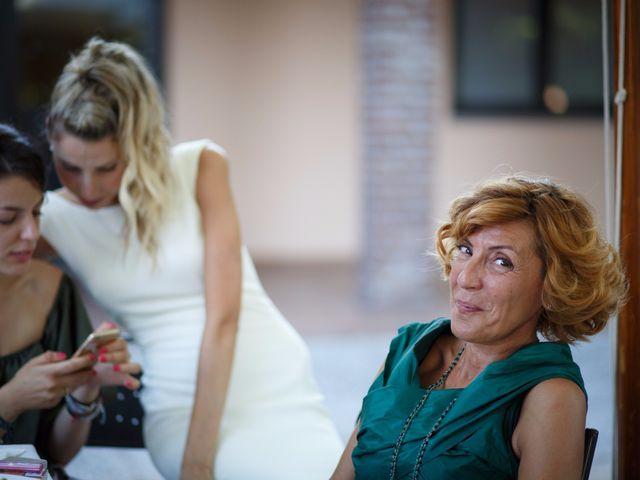 Il matrimonio di Alex e Angela a Vigevano, Pavia 45