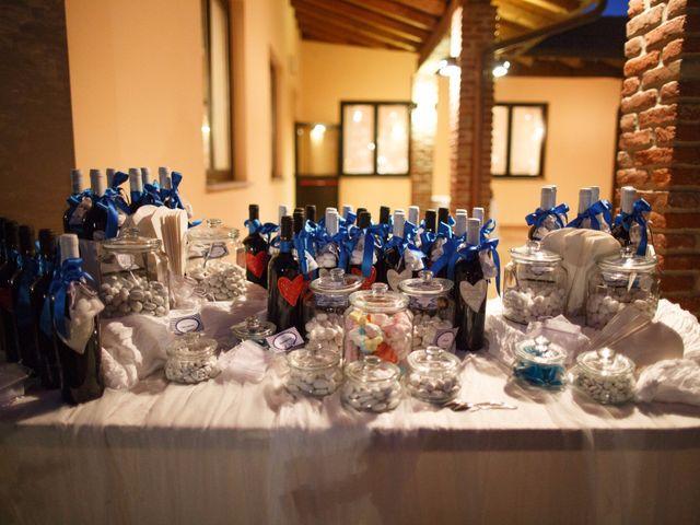 Il matrimonio di Alex e Angela a Vigevano, Pavia 54