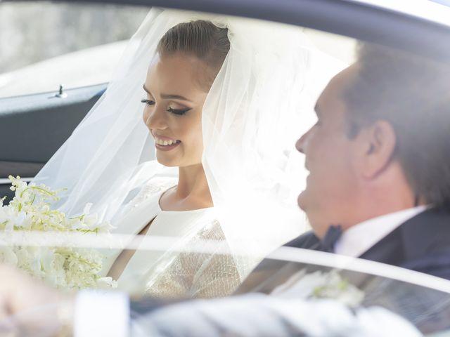 Il matrimonio di Angelo e Anna a Sorrento, Napoli 22
