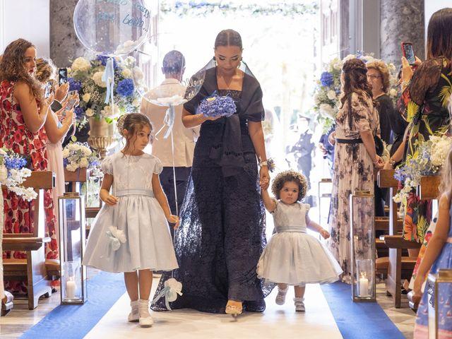 Il matrimonio di Angelo e Anna a Sorrento, Napoli 26