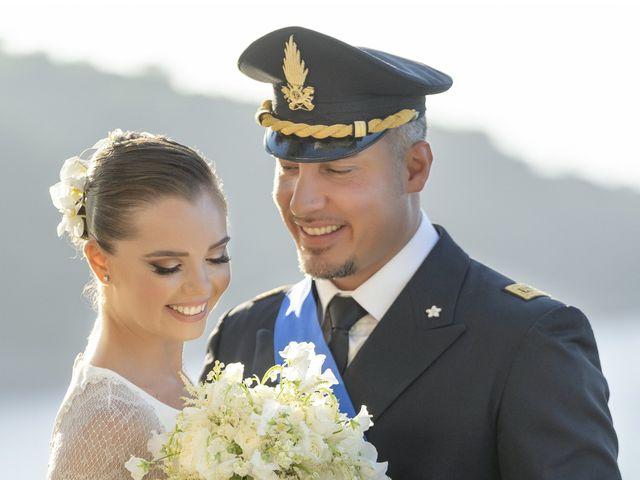 Il matrimonio di Angelo e Anna a Sorrento, Napoli 39