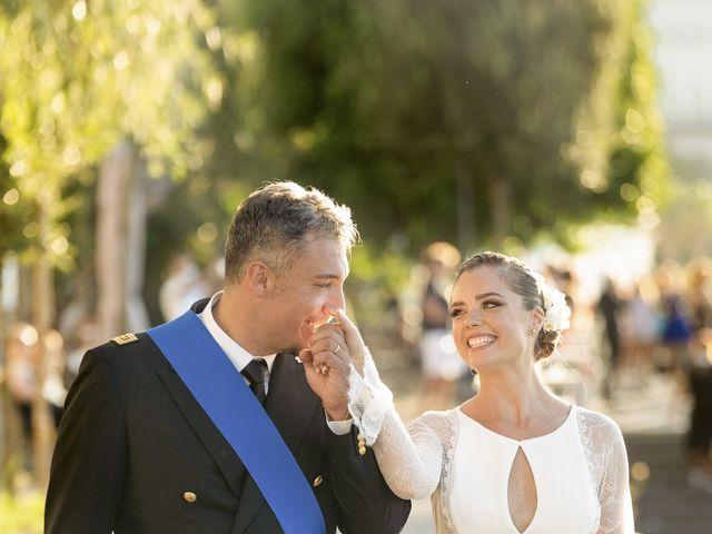 Il matrimonio di Angelo e Anna a Sorrento, Napoli 44
