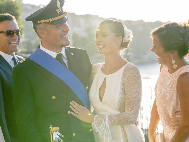 Il matrimonio di Angelo e Anna a Sorrento, Napoli 46