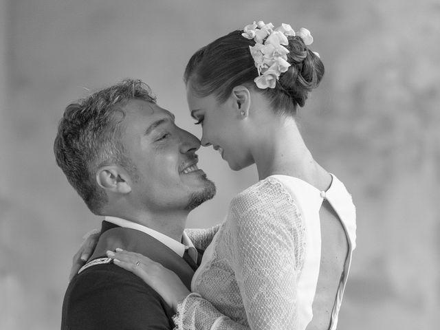 Il matrimonio di Angelo e Anna a Sorrento, Napoli 50