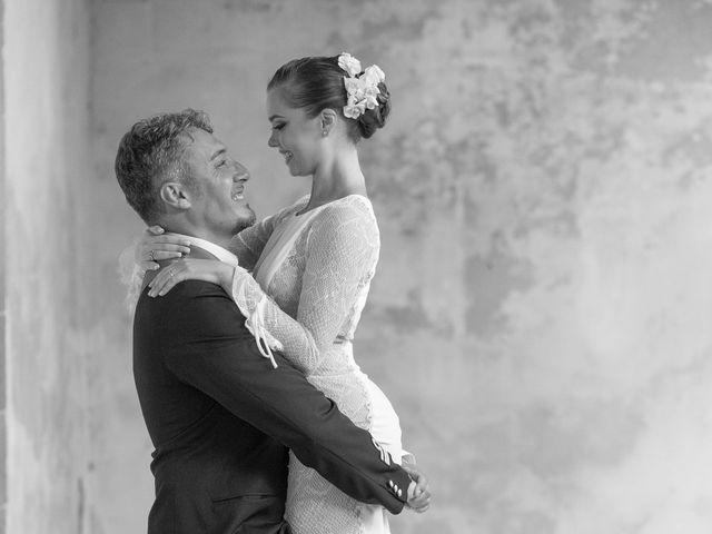 Il matrimonio di Angelo e Anna a Sorrento, Napoli 51