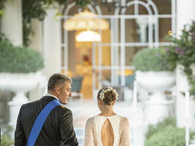 Il matrimonio di Angelo e Anna a Sorrento, Napoli 62