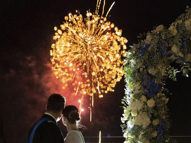 Il matrimonio di Angelo e Anna a Sorrento, Napoli 77