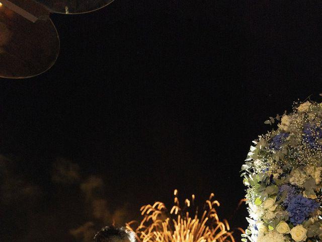 Il matrimonio di Angelo e Anna a Sorrento, Napoli 78