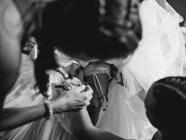 Il matrimonio di Antonino e Valentina a Montespertoli, Firenze 9