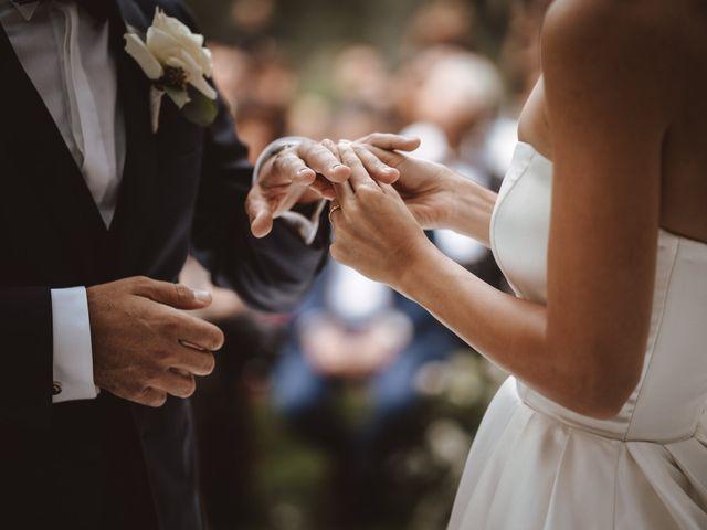 Il matrimonio di Antonino e Valentina a Montespertoli, Firenze 22